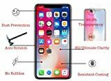 Major Creative Media iPhone X Sekuritglas