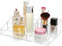 Make-up Organizer, Acryl TransparentStorage Box,