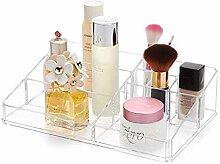 Make-up Organizer, Acryl TransparentStorage Box,