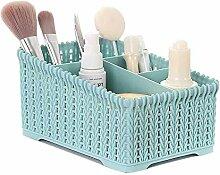Make-up-Organizer, Kosmetik-Aufbewahrungsbox für