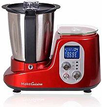 MakeCuisine Multifunktionale Küchenmaschine,