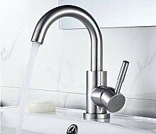 Makej Becken Wasserhahn Mischer Waschbecken