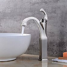 Makej Drahtziehen Waschbecken Badezimmer
