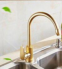 Makej Drehende Küche Waschbecken Wasserhahn