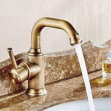 Makej Waschtisch Armatur Bad Wasserfall Mit Warmen