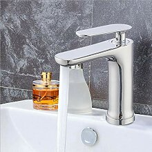 Makeyong Messing Becken Wasserhahn Waschbecken