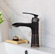 Makeyong Messing Waschbecken Wasserhahn