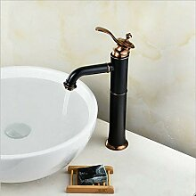 Makeyong Neue Wasserfall Wasserhahn Badezimmer