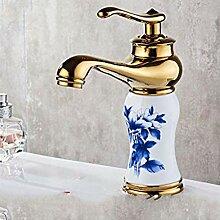 Makeyong Neue Wasserhahn Porzellan Und Chrom