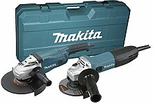 Makita–Kit Combo GA9020S + ga4530r