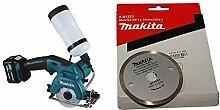 Makita Akku-Glas Fliesenschneider CC301DSMJ (10,8
