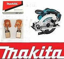 Makita CB432 Kohle Bürsten 191976-3 BTD200 BTW200