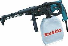 Makita HR2432 Kombihammer für SDS-PLUS-Werkzeuge