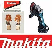 Makita Kohlebürsten Für Elektrowerkzeuge 8414d