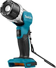 Makita LED-Akku-Handstrahler 18 V Blau und Schwarz
