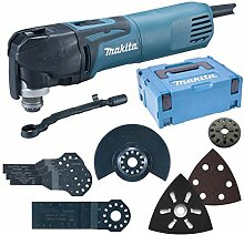 Makita Multifunktionswerkzeug TM3010CX5J