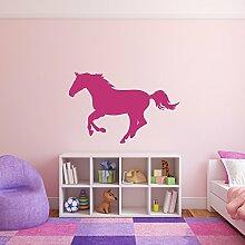 Wandtattoo Pferd Kinderzimmer: Riesenauswahl zu TOP Preisen | LionsHome