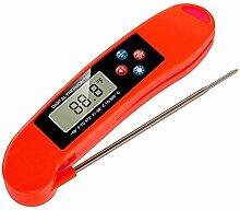 Malanzs Lebensmittelthermometer, digitales
