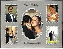 Malden International Designs unserer Hochzeit Zwei
