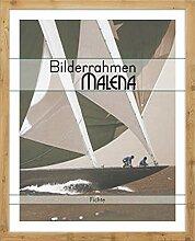 Malena CANVASO Bilderrahmen 40x90 cm in Fichte
