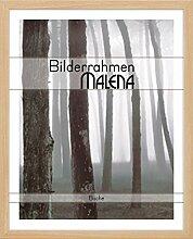 Malena CANVASO Bilderrahmen 80x120 cm in Buche