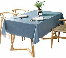 MAlex Tischdecken Wasserdicht und Antifouling