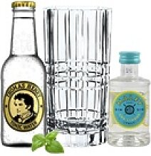 Malfy con Limone Gin Tasting Set incl. Nachtmann