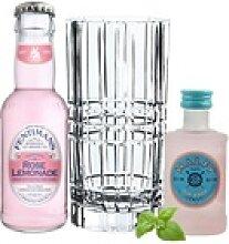 Malfy Gin Rosa Tasting Set incl. Nachtmann Glas