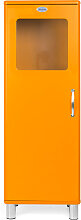 Malibu 5111 - Vitrine - Highboard - Orange