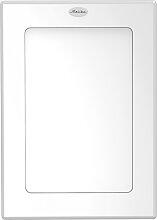 Malibu 5299  - Spiegel - Weiß