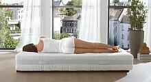 Malie Federkern-Matratze Bellaprima, 160x200 cm
