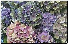 MALPLENA Malpela Hortensien-Muster für den
