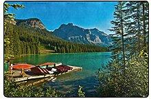 MALPLENA Malpela Kanadischer Smaragdsee Teppich