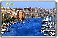 Malta/fridge magnet.!!! - Kühlschrankmagne