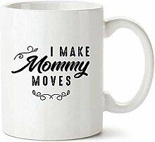 Mama Becher Baby Dusche Geschenk neue Mutter