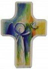MaMeMi Handschmeichler-Kreuz Engel mit Taube