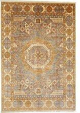 Mamluk Teppich Orientteppich 271x188 cm, Pakistan