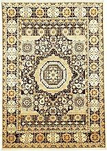 Mamluk Teppich Orientteppich 337x241 cm, Pakistan