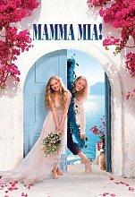 Mamma MIA – Film Poster Plakat Drucken Bild -