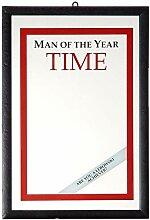 Man of the Year Time Magazine Xl Spiegel (the Big