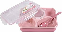 Manfore Lunch Boxen, Bento Boxen/Brotdose/Kinder