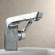 MangeooAlle Kupfer Waschbecken im WC
