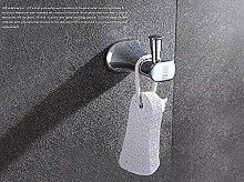 Mangeoo Das ganze Badezimmer Kleiderbügel Kupfer kreative Handtuch aufhängen Haken Kleiderhaken