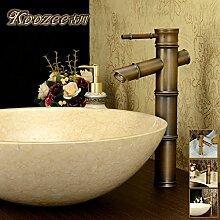 MangeooDie klassische Europäische antike Faucet