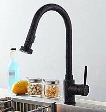 Mangeoo Faucet Wassertank Kopf Einzel Doppel Nut