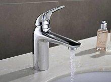 Mangeoo Kupfer Waschtisch Armatur Waschbecken Waschbecken Waschbecken Bühne Waschbecken Wasserhahn