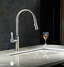 Mangeoo Waschbecken Wasserhahn - Abnehmbarer