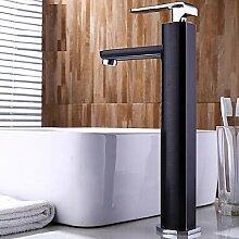 Mangeoo Waschbecken Wasserhahn - Öl eingerieben