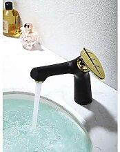 Mangeoo Waschbecken Wasserhahn -