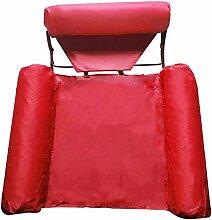MANGGUO Hängematten-Lounge-Sessel, aufblasbarer